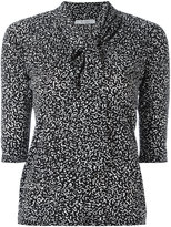 Max Mara Valda blouse - women - Polyamide/Spandex/Elastane - L