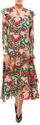 Hayley Menzies Dress
