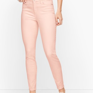 Talbots Denim Jeggings - Colors