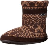 Woolrich Women's Whitecap Knit Boot Slipper