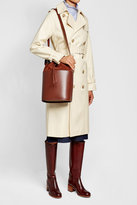 A.P.C. Cotton Trench Coat