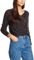 Only Women's Onlpalma L/s V-Neck Pullover Knt Jumper
