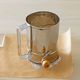 Williams-Sonoma Traditional Flour Sifter
