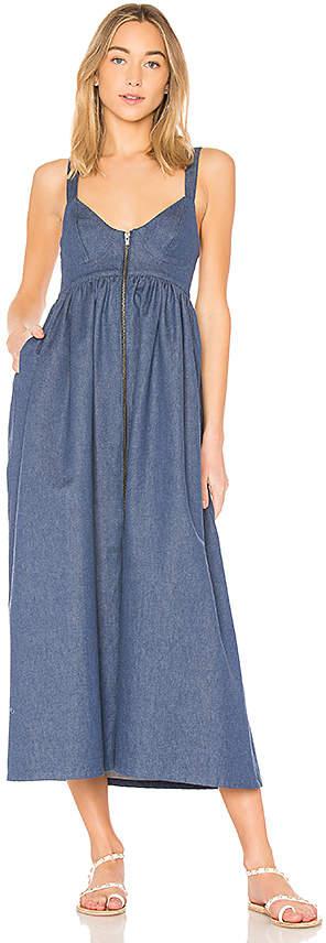 Mara Hoffman Mo Dress.