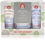 First Aid Beauty FAB Faves to Go Kit by