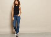 Garage Night Sky Super Skinny Jeans