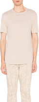 Cotton Citizen The John Tee in Beige. - size M (also in S)