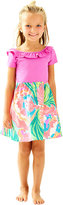 Lilly Pulitzer Girls Brit Dress