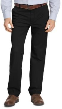 Izod Men's Straight-Fit Performance Chino Pants
