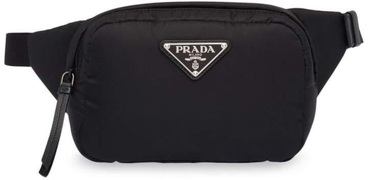 5fb20934ca98 Prada Belt Bag - ShopStyle