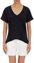 Current/Elliott Women's V-Neck T-Shirt