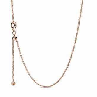 Pandora Women Vermeil Chain Necklace 388283-60