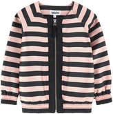 Molo Printed bomber jacket - Hana