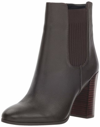 Kenneth Cole New York Women's Justin Heeled Ankle Bootie Boot