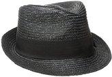 Kangol Men's Wheat Braid Arnold Trilby Hat
