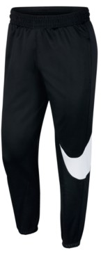 Nike Men's Therma Dri-fit Logo Basketball Pants