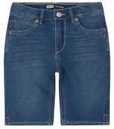 Levi's Girls Knit Bermuda Shorts