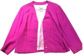Celine Pink Jacket for Women Vintage