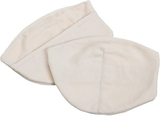 Pure Style Girlfriends Soft Sweat Absorbent Cotton Bra Insert Covers