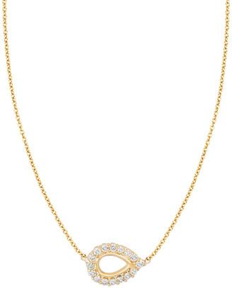 Ariana Rabbani 14K 0.15 Ct. Tw. Diamond Necklace