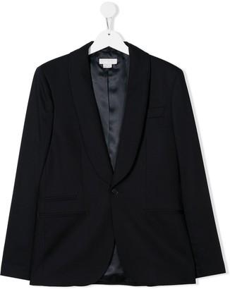 Stella Mccartney Kids TEEN suit blazer