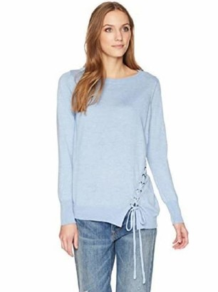 Lysse Women's Ita Asymetrical Sweater