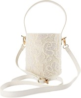 Violet & Brooks Ady Faux Pearl Bucket Bag