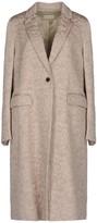 Dries Van Noten Overcoats - Item 41734246