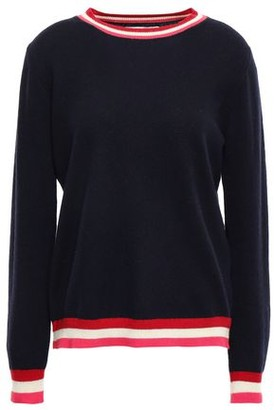 Parker Chinti & Wool And Cashmere-blend Sweater
