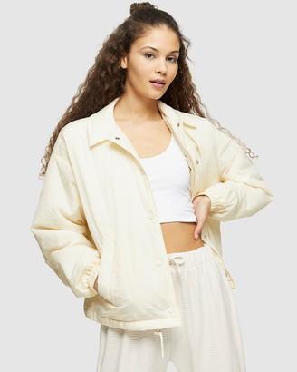Topshop Shell Jacket
