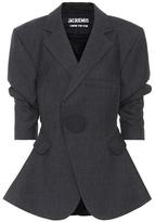 Jacquemus Wool jacket