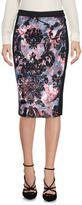 Ekle' Knee length skirts - Item 35326254