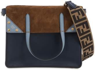 Fendi Flip Regular Top Handle Bag