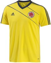 adidas Colombia Home T-shirt 2014