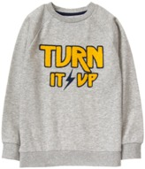 Crazy 8 Turn It Up Pullover