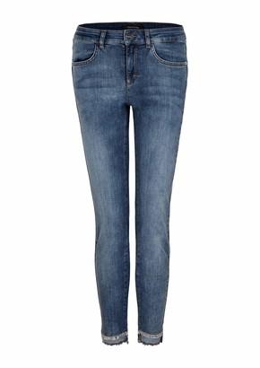 Comma Women's 8e.095.72.5042 Jeans