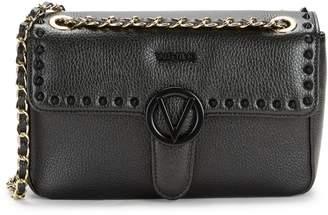 Mario Valentino Valentino By Antoinette Leather Shoulder Bag