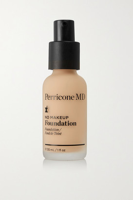 N.V. Perricone No Makeup Foundation Serum Broad Spectrum Spf20 - Ivory, 30ml