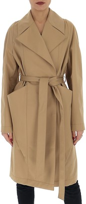 Stella McCartney Belted Trench Coat