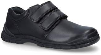 Start Rite Engineer Leather Shoes