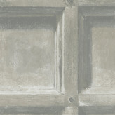 Andrew Martin Jacobean Wallpaper - Ash