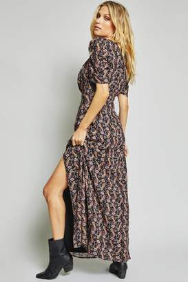 Sage The Label Break The Rules Maxi Dress