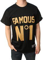 Famous Stars & Straps First String Mesh Jersey - XL / 42-44 Inch Chest