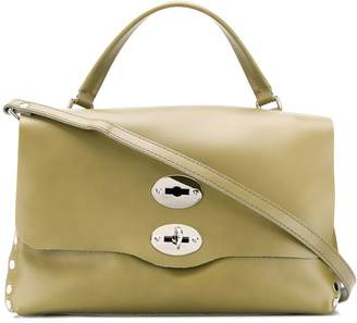 Zanellato Postina S messenger bag
