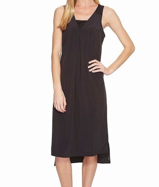 Lucy & Co. Lucy Women's Wonder Away Maxi Dress
