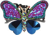 Betsey Johnson Butterfly Dreams Bangle
