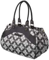 Petunia Pickle Bottom Wistful Weekender Tote Diaper Bag by