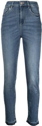 Liu Jo Skinny-Leg Jeans