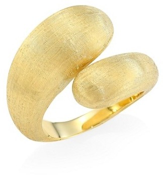 Marco Bicego Lucia 18K Yellow Gold Ring