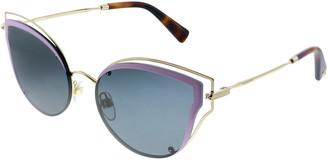 Valentino Women's 58Mm Sunglasses